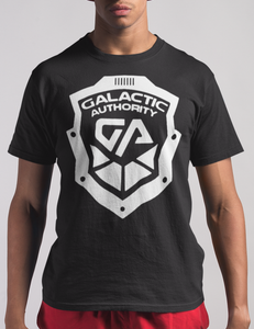 Galactic Authority T-Shirt - OniTakai