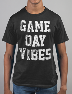 Game Day Vibes T-Shirt - OniTakai