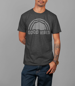 Good Vibes T-Shirt - OniTakai