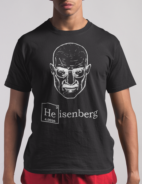 The Heisenberg | T-Shirt