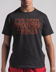 I've Seen Stranger Things T-Shirt - OniTakai