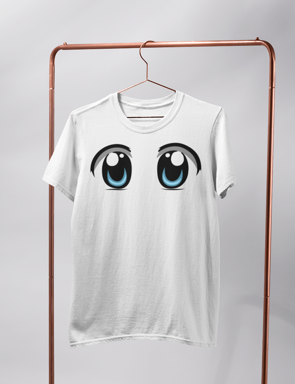Kawaii Eyes | T-Shirt