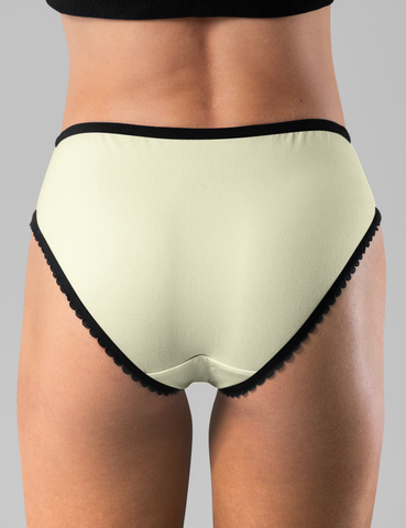 La Crème | Women's Intimate Briefs