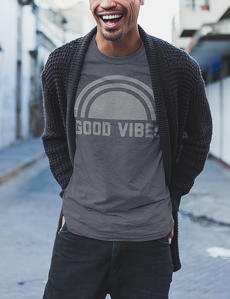 Good Vibes | T-Shirt