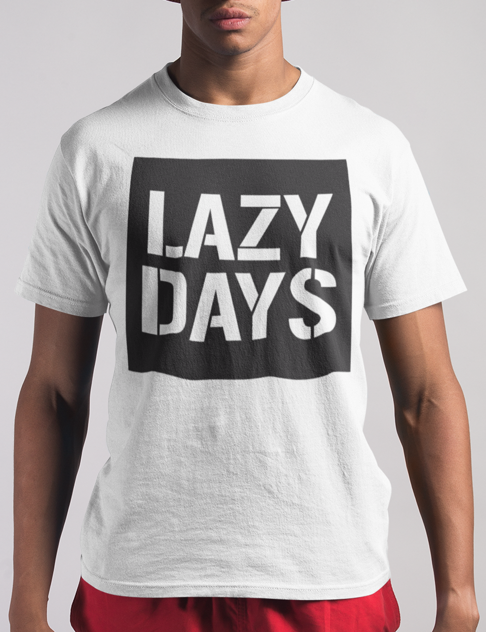 Lazy Days | T-Shirt