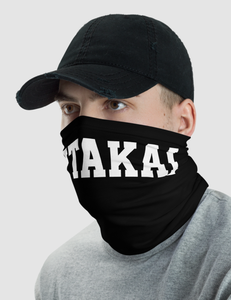 OniTakai Athletica | Neck Gaiter Face Mask