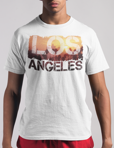 Los Angeles Evening T-Shirt