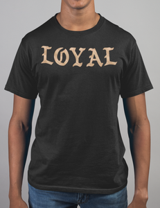 Loyal T-Shirt - OniTakai