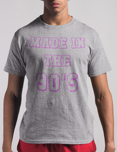 Made In The 90's (Retro) | T-Shirt