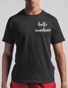 Hello Sunshine | T-Shirt