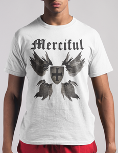 Merciful T-Shirt - OniTakai