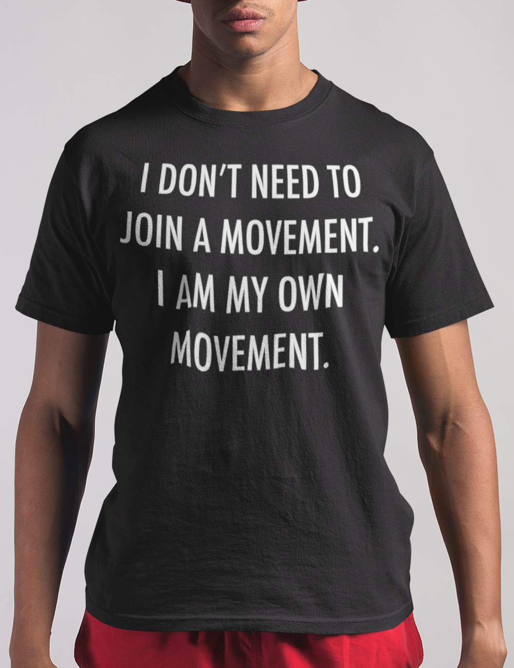 My Own Movement | T-Shirt