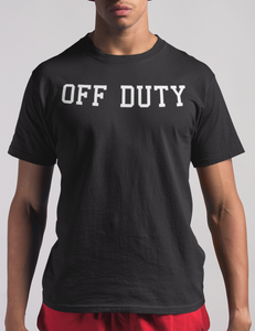 Off Duty T-Shirt - OniTakai
