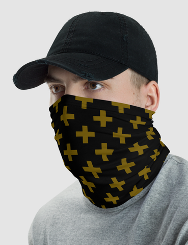 Oni Chic | Neck Gaiter Face Mask