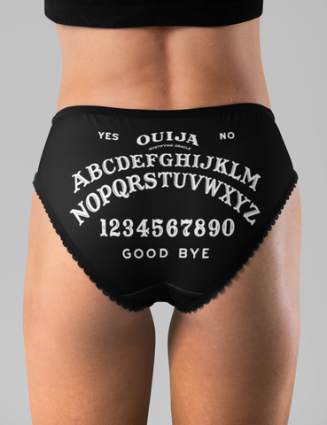 Ouija Board | Women's Intimate Briefs