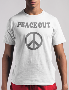 Peace Out | T-Shirt