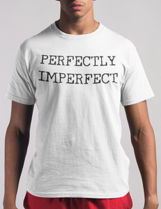 Perfectly Imperfect T-Shirt - OniTakai