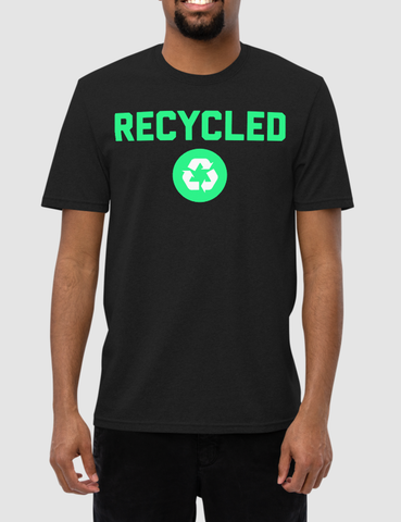 Recycled | Unisex Recycled T-Shirt