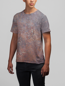 Rustic Metal T-Shirt