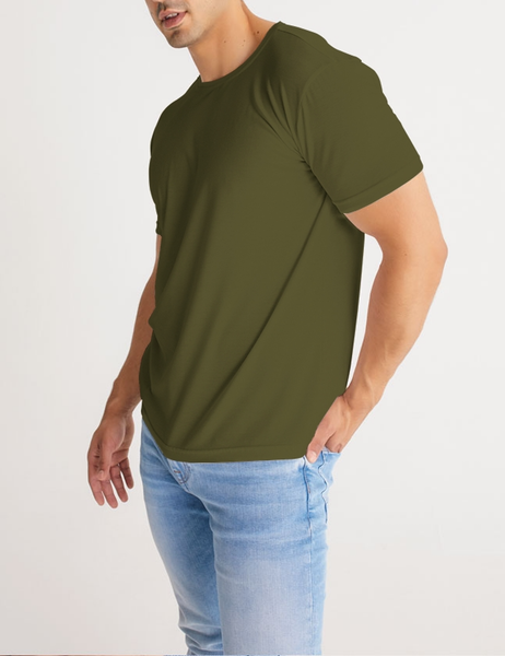 Olive Classic | Men's Sublimated T-Shirt