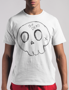 So Dead T-Shirt - OniTakai