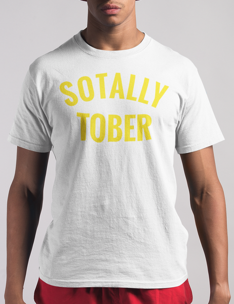 Sotally Tober | T-Shirt