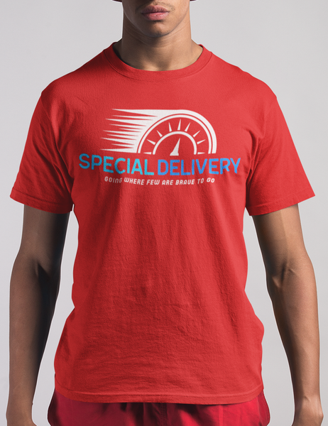 Special Delivery | T-Shirt