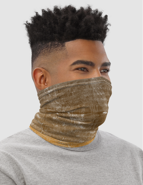 Stone Sunset | Neck Gaiter Face Mask
