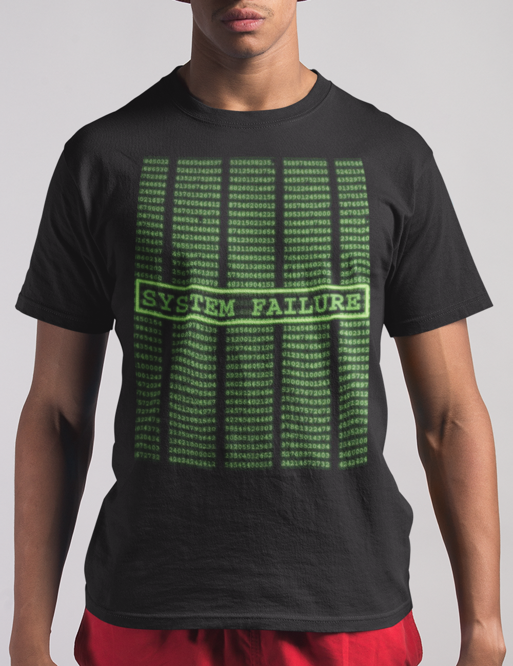 System Failure | T-Shirt