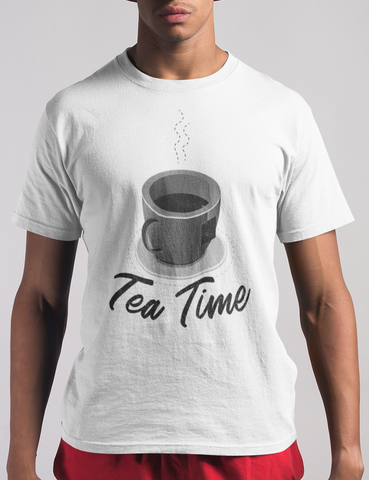 Tea Time | T-Shirt