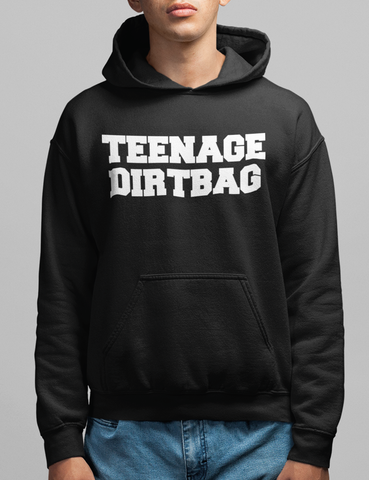 Teenage Dirtbag | Hoodie