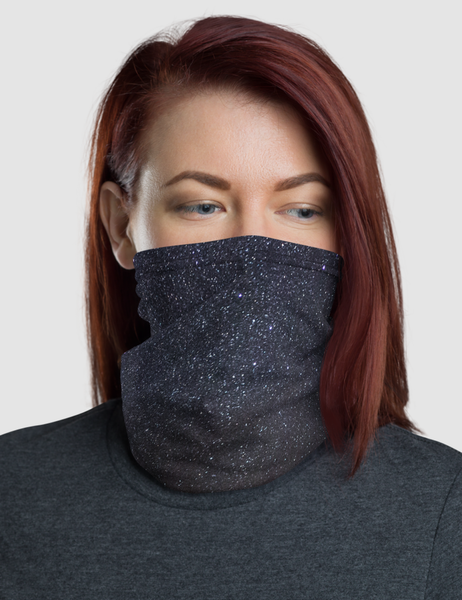 The Great Constellation | Neck Gaiter Face Mask
