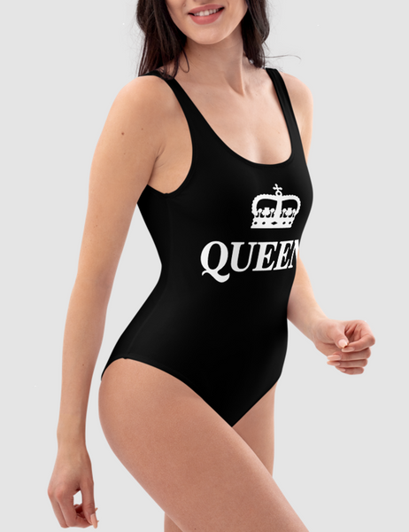 The Queen | Women's One-Piece Swimsuit