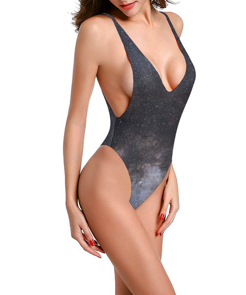 The Great Constellation Deep Plunge Swimsuit