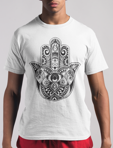 The Hamsa T-Shirt - OniTakai