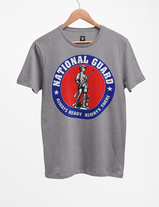 The National Guard | T-Shirt