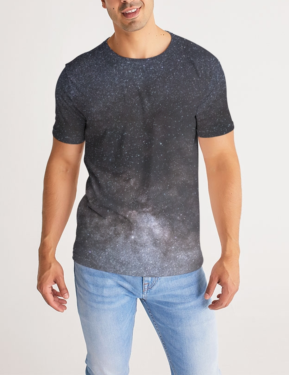 The Great Constellation | Men's Sublimated T-Shirt