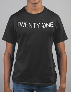 Twenty One T-Shirt - OniTakai