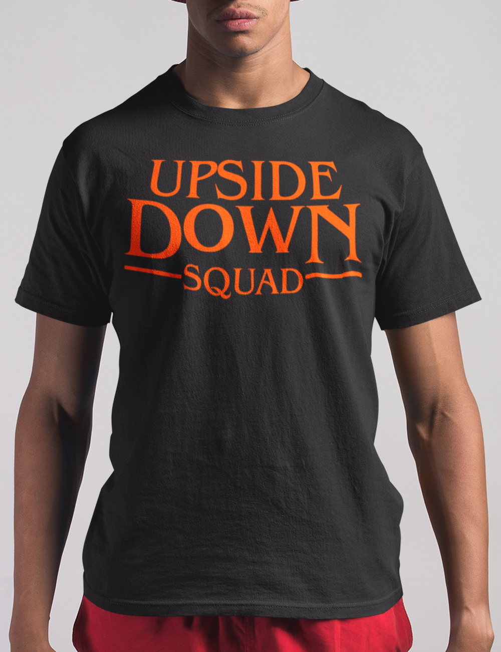 Upside Down Squad T-Shirt - OniTakai