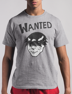 Wanted Boy | T-Shirt