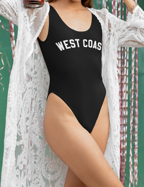 West Coast | One-Piece Swimsuit