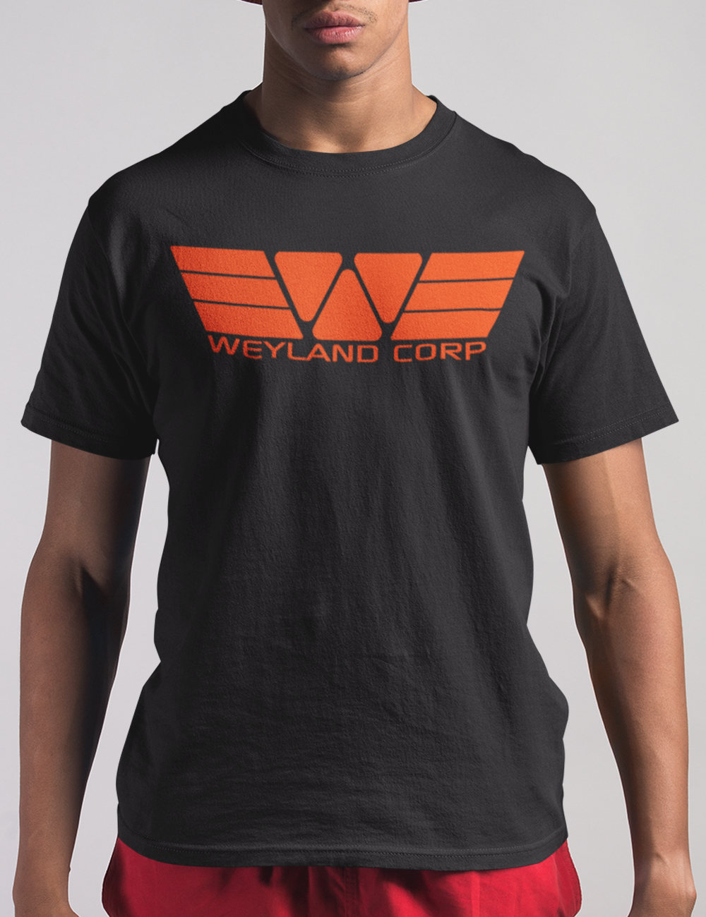 Weyland Corporation T-Shirt - OniTakai