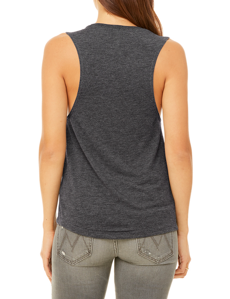 No Excuses | Women's Muscle Tank Top