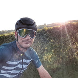 Men's Night Vision Mountain Cycling Sunglasses
