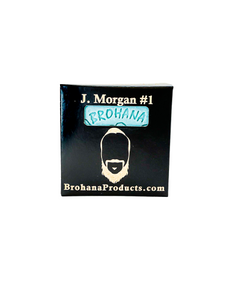 J. Morgan #1 Shampoo Bar