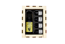 Load image into Gallery viewer, Custom Beard Oil Kit