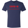 COVID Ground Zero T-Shirt
