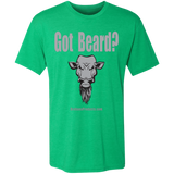 Got Beard T-Shirt