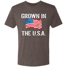 Load image into Gallery viewer, Grown in the USA T-Shirt