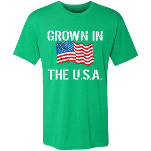 Grown in the USA T-Shirt